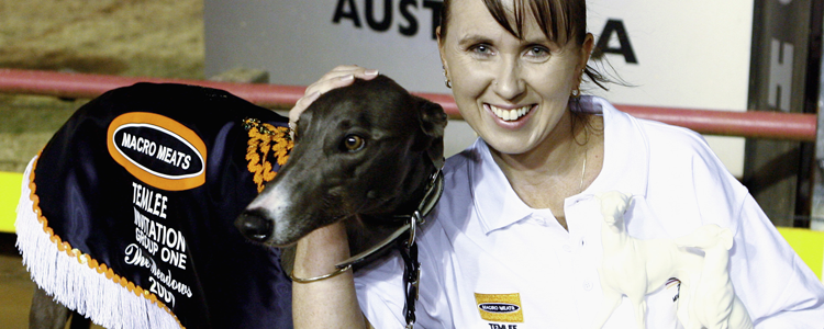Little Change At The Top In The AGRA National Greyhound Rankings