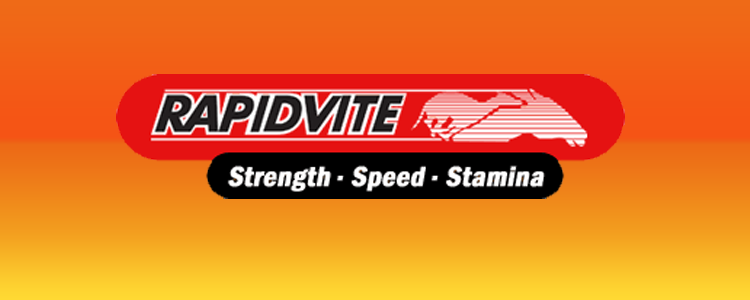 Rapidvite Sign On As Peter Mosman Classic Sponsor